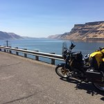 Columbia River Gorge Foto