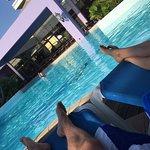 Dionysos Hotel Foto