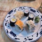 Foto van Restaurant Asia Drachen