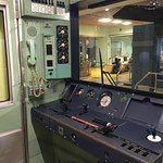 Subway Museum Foto