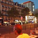 Photo de Hippopotamus Paris Montparnasse 14e
