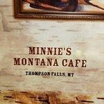 Minnies Montana Cafe Foto