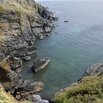 Lizard Point - an hour and a bit from Bodmin