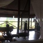 The Retreat Selous Foto
