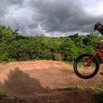 Raystown Mountain Bike Skills Park