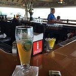 Foto de Top Deck Restaurant and Bar