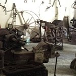 Museo della civiltà contadina e dei lavori artigianali