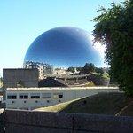 Photo de Cité des Sciences et de L'Industrie