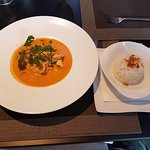 Curry Main course