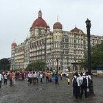 The Taj Mahal Palace Foto
