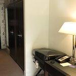 Chambre (de luxe) 307
