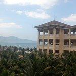 Photo de Vinpearl Da Nang Resort & Villas