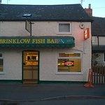 Brinklow Fish Bar