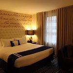 The Kimpton George Hotel Foto