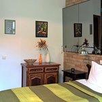 Foto de Lvovo Apartments
