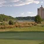 Championship Golf at The Club at Savannah Harbor