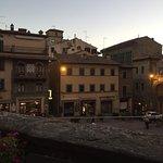 Photo de La Loggetta - La Locanda nel Loggiato