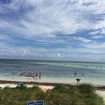 Incredibly beautiful beaches at Bahia Honda state park. Small fee to enter the park but it's wor