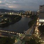 Hotel Sunroute Hiroshima Foto