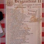 Bilde fra Pizzeria Il Brigantino II