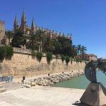 Photo de Palma Cathedral Le Seu