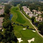 Foto di Wachesaw Plantantion East Golf Club