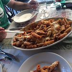 Las pastas de Graziella! Las mejores al mejor precio de Roma!