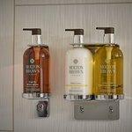 Varsonca Hotel | Molton Brown Amenities