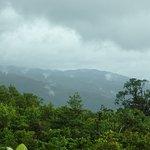 Lake Arenal Foto