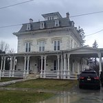Marble Mansion Inn-billede
