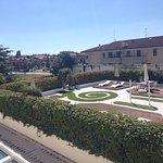 Quisisana Hotel Terme Foto