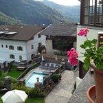 Hotel Paradies Foto
