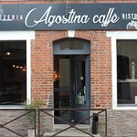 Agostina caffe