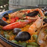 Photo of La Paella de la Mer