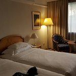Sheraton Zagreb Hotel Foto