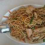 Photo de Opium Fine Chinese Cuisine