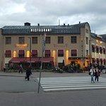 Foto de Holiday Inn Helsinki City Centre