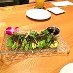 Photo of Sushi yuzu