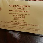 Foto de Queen's Spice