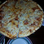 Foto de Fat Baby's Pizza & Subs