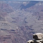 Only one small part of the Grand Canyon