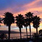 The most unreal views at this resort
