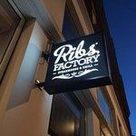 Foto van Rib's factory