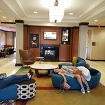 Photo de Fairfield Inn & Suites Louisville East