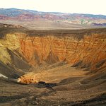 Photo de Ubehebe Crater