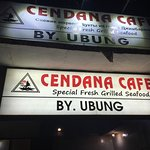 Photo of Cendana Cafe