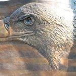 Atascadero Lake Park Veterans Memorial 2