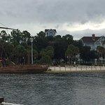 Disney's Beach Club Resort ภาพถ่าย
