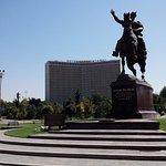 Foto de Hotel Uzbekistan