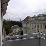 Hotel Boltzmann Foto